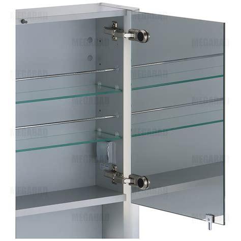 spiegelschrank duravit duravit multibox new spiegelschrank 120 cm lm970303737