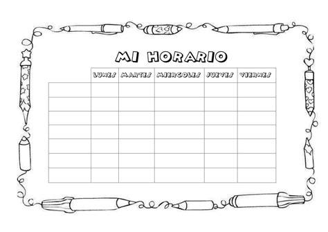 imagenes utiles escolares para imprimir dibujos para colorear de plantillas escolares
