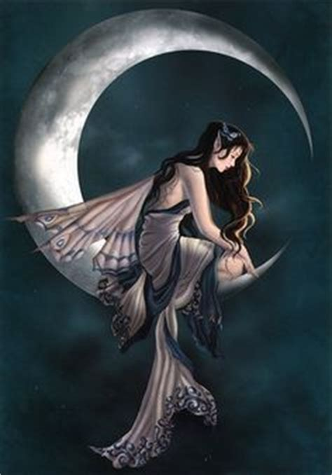 imagenes angel gotico nene thomas on pinterest
