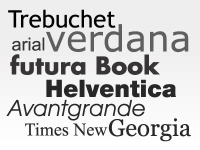 web design embed font font role in web design dezzain com