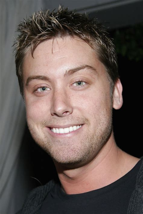 Lance Bass Ex To Sue Gossip Perez by Lance Bass Pictures Cd Release Zimbio