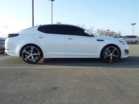 white kia optima with black rims 14425d1359404803 vossen wheels kia optima 20130103 084257