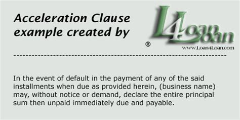 Cv In Clause Pin Exle Of A Standard Cv On