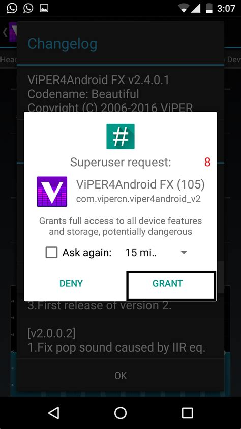 tutorial viper4android fx how to install viper4android fx on your android device