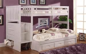 twin over queen bunk bed with stairs newsonair org