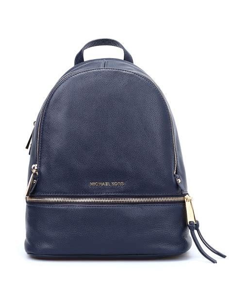 rhea medium backpack by michael kors backpacks ikrix