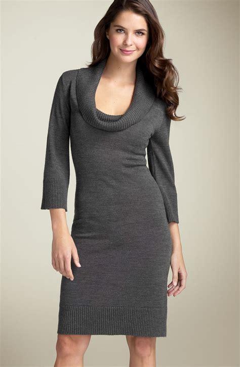 Sweater Dress - sweater dress knitting gallery