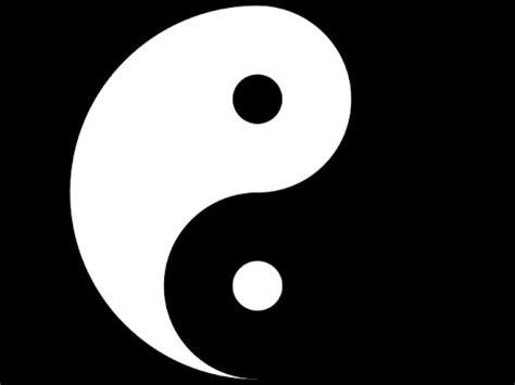 illustrator tutorial yin yang make a yin yang symbol in adobe illustrator youtube