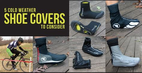 cold weather running shoes 5 cold weather shoe covers to consider kyle s bikes