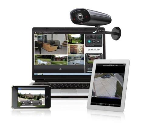 digital home security systems home security systems