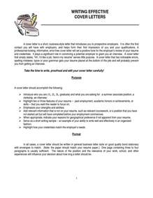 sles of resume letter sle of resume for