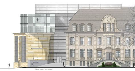 nrw bank germany steffen ahl dipl ing arch msc riba works and projects