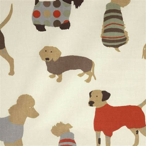 dogs and cinnamon s best friend fabric cinnamon 6473 119