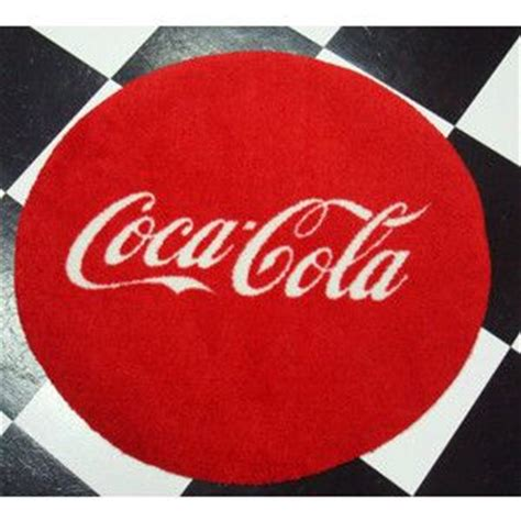 coca cola rug 164 best images about coca cola linens on diet coke quilt and ovens