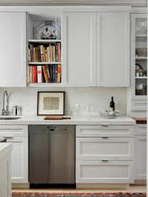 White Kitchen Cabinet Designs by Photos Hgtv