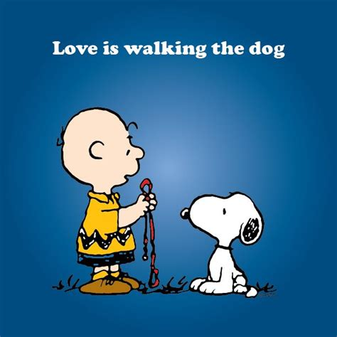 dogs and peanuts is walking the brown and snoopy the tap my