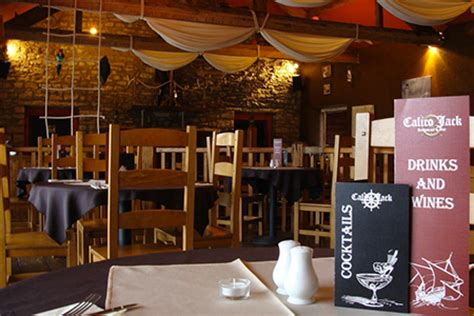yorkshire themed events calico jack restaurant bar in skipton north yorkshire