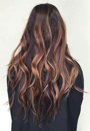 pramenovi na tamnu kosu najlepši pramenovi na braon boji kose