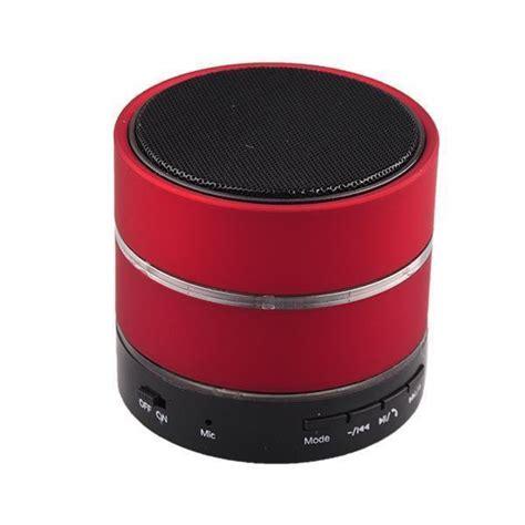 Speaker Mini Memory Card s09 wireless new mp3 bluetooth speaker pc support sd card aux fm radio usb mini boombox built in