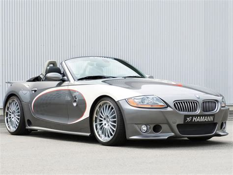 Bmw Z Series by Bmw Z Series Pictures Information And Specs Auto