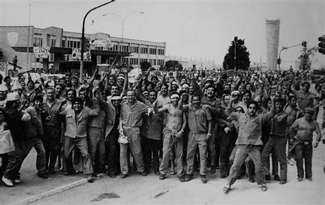 working class working class protest popular revolt and insurrection in argentina the 1969