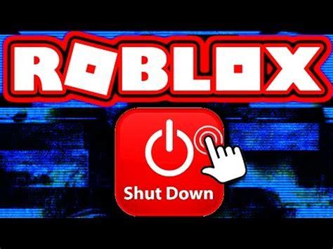 bitconnect getting shut down roblox is getting shut down asurekazani