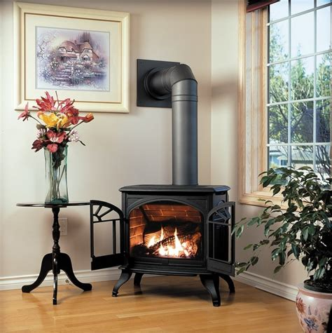 Fireplace Accessories Nyc by Enviro Westport Wp Series 26 X 27 Direct Vent Gas