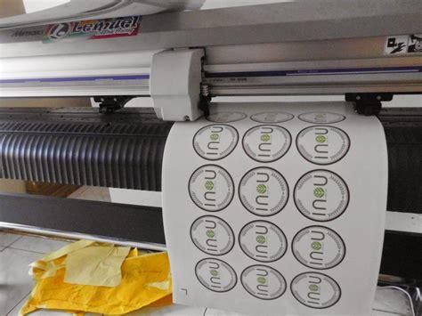 Mesin Laminasi Kecil lemuel sticker vinyl a3 cetak high ressolution laminasi