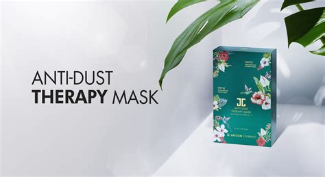 Jayjun Anti Dust Whitening Mask the official jayjun cosmetic shopping mall