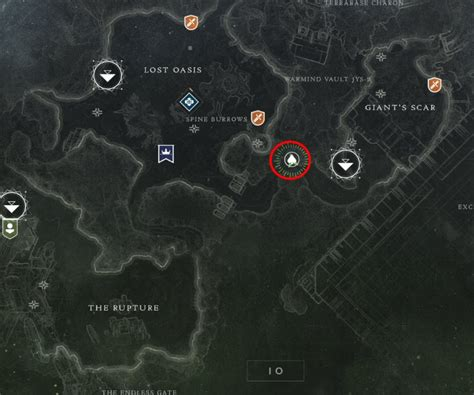 io map destiny 2 cayde 6 io treasure maps guide dulfy