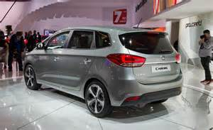 2014 kia carens iii pictures information and specs