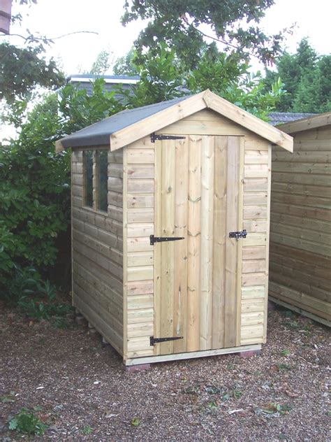 garden shed centre economy apex shed range