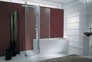 a walk in tub shower combo for ease and comfort all my