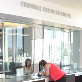 Apply For Criminal Record Check Criminal Records Check