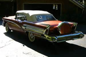1958 Buick Convertible For Sale 1958 Buick Special Convertible 21327