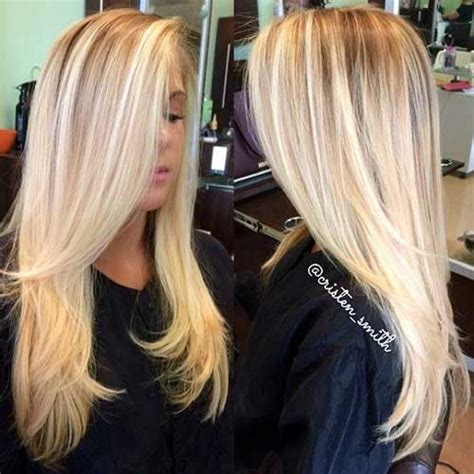 very long layered blonde hair pinterest 30 best long haircuts with layers blonde hair