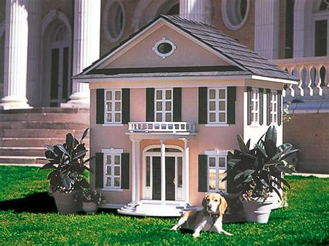 elaborate dog houses the world s 7 most expensive dog houses shocking iheartdogs com