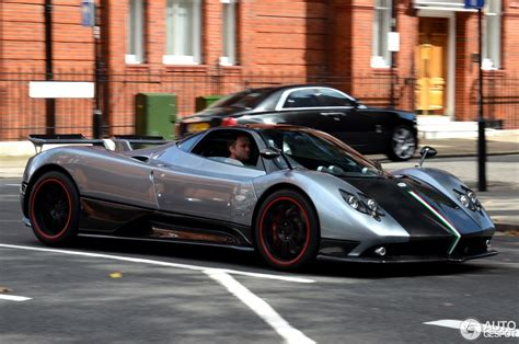 Pagani Zonda C12 8 June 2017 Autogespot
