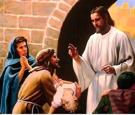 imagenes de la vida de jesus cuando era niño una vida con proposito mayo 2010