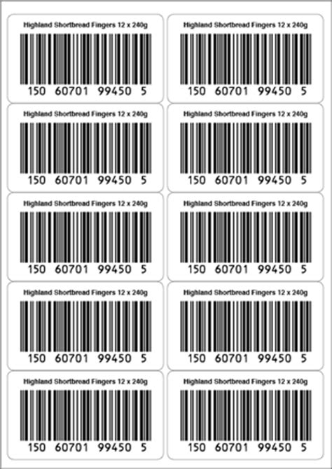 barcode tattoo test page of barcodes images reverse search