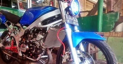 Per Kopling Tdr R Rr Perkopling Racing Kawasaki modifikasi r tahun 2000 oto trendz