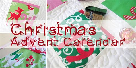 how to make an advent calendar how to make an advent calendar sewing for beginners