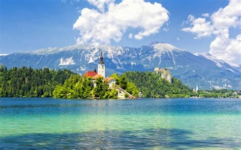 explore the outstanding natural beauty of slovenia