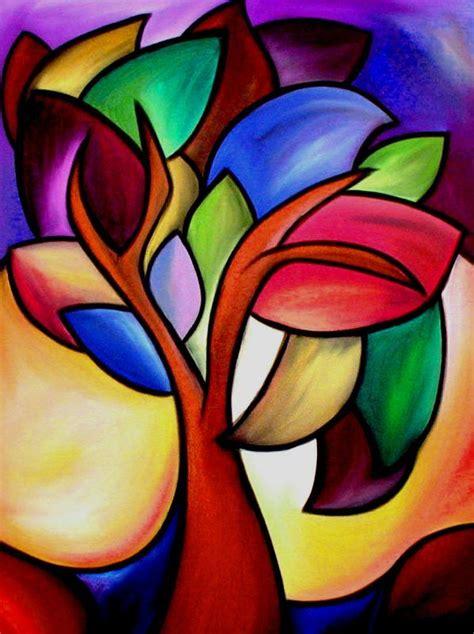 imagenes abstractas no geometricas las 25 mejores ideas sobre arte abstracto moderno en