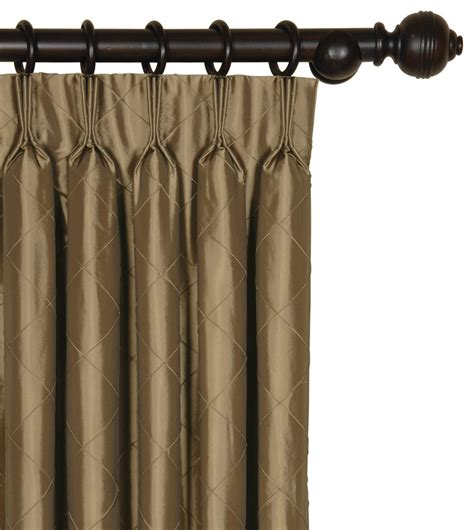 black and khaki curtains luxury bedding by eastern accents chester khaki curtain