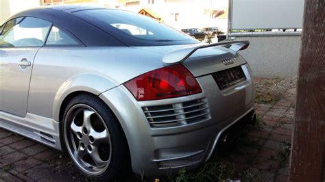 Audi Tt 1999 Tuning by 1999 Audi Tt 8n 1 8t Tuning For Sale