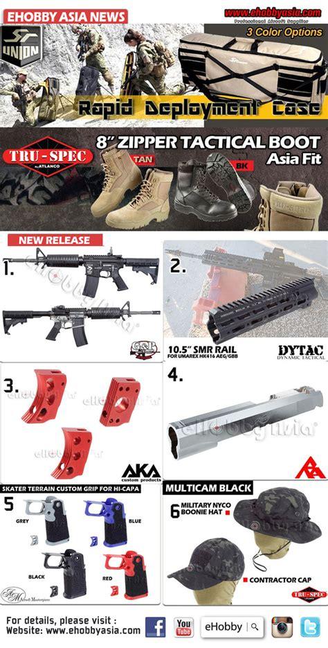 Trigger Guard M4 M4a1 Hk416 ehobby asia tru spec multicam black more popular airsoft
