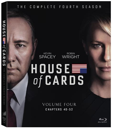 when is new season of house of cards house of cards season 4 blu ray digital release date