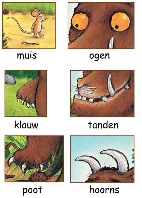 gruffalo french language 2070653137 275 best prentenboeken en les ideeen images on preschool monsters and the beast