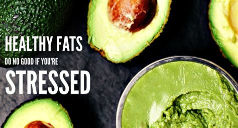 healthy fats what do they do what do fats do day program
